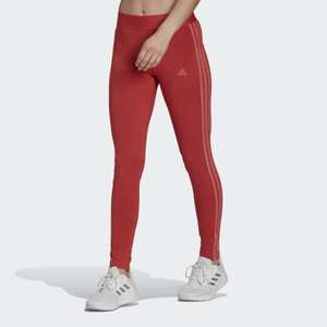 adidas Loungewear Essentials 3-Stripes Leggings £11 delivered (with code) @ adidas