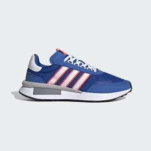 adidas Retroset Women's Shoes / Trainers £27.98 delivered using code @ adidas