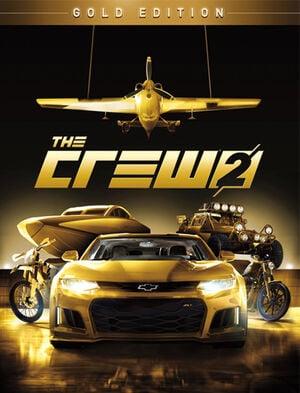The Crew 2 Gold Edition Platform : PC (Download) £5 @ Ubisoft store