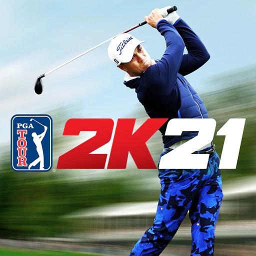 PGA Tour 2K21 [Xbox One / Series X/S] - Free Play Days @ Xbox Store