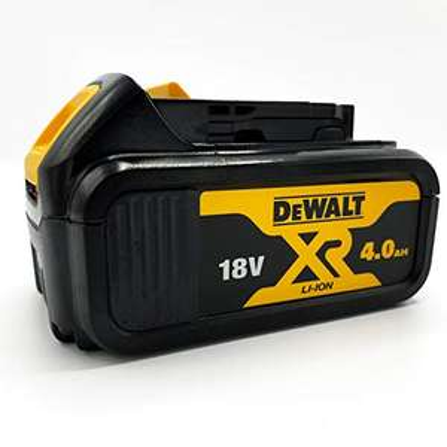 DeWalt 18v 4ah Battery £45.98 @ Amazon