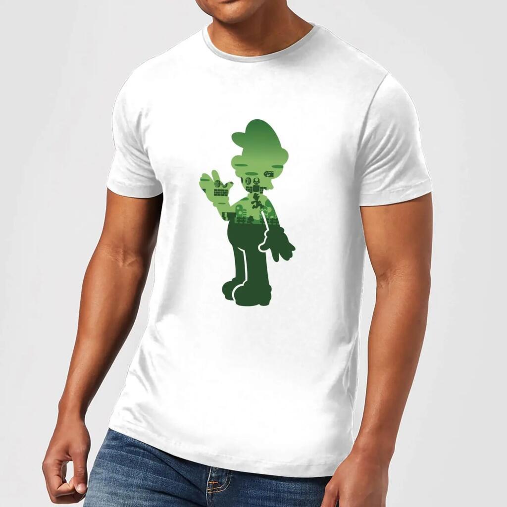 Selected Super Mario T-Shirt and Mug Bundles for £8.99 Delivered at IWOOT