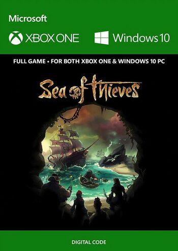 Sea of Thieves (PC/Xbox) Xbox Live Key GLOBAL £7.51 using code @ Eneba / WorldTrader
