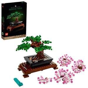 Lego 10281 Bonsai Tree £34.78 (Membership Required) @ Costco Southampton & Farnborough
