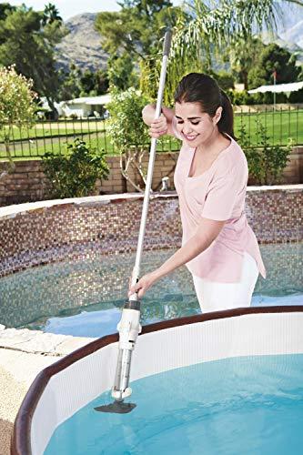 Lay-Z-Spa cordless spa/pool vacuum £52.37 (UK Mainland) Sold by Amazon EU @ Amazon