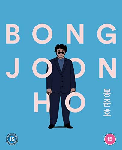 Bong Joon Ho Collection [Blu-ray] £41.99 @ Amazon