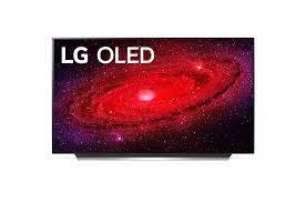 LG OLED48CX5LC 48 Inch OLED 4K Ultra HD Smart TV - £997.99 (Membership Required) @ Costco