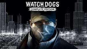 Watch Dogs Complete Edition Uplay £9.19 @ Fanatical