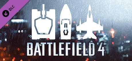 [Steam] Battlefield 4 Vehicle Shortcut Bundle (PC) - Free To Keep @ Steam Store