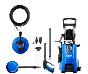Nilfisk D140.4-9 Maintenance X-Tra Pressure Washer - £199.99 Members Only @ Costco