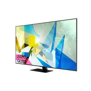 Samsung QE65Q85T 65 inch 4K Ultra HD HDR 1500 Smart QLED TV + 5 Year Warranty - £882.55 Delivered with code @ ReliantDirect / eBay
