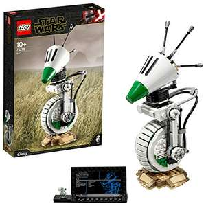 LEGO Star Wars 75278 D-O Droid Collectable Model Building Set £30 at Amazon