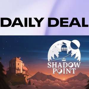 Oculus Deal of the Day - Shadow Point £11.99 @ Oculus Store