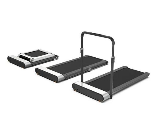 Xiaomi Kingsmith WalkingPad R1 Pro 2-in-1 Foldable Smart Treadmill Silver/Black £419.99 at Scan