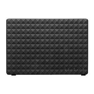Seagate Expansion Desktop 14TB - £204.37 at Amazon due to be in Stock 1st July