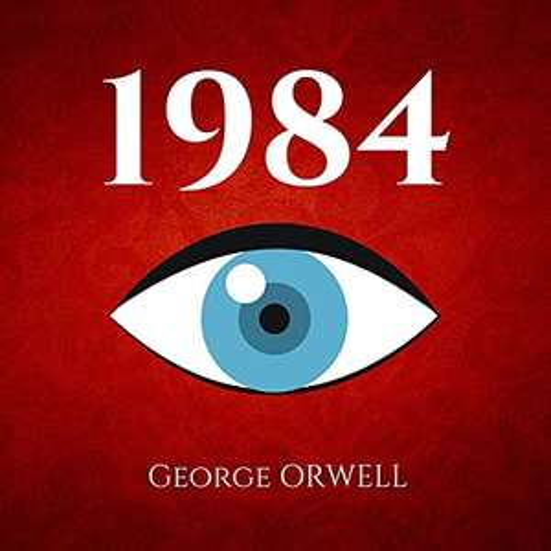 [Unabridged Audiobook] 1984 By George Orwell 78p Amazon