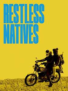 Restless Natives HD £2.99 to Own Prime Member deal @ Amazon Prime Video