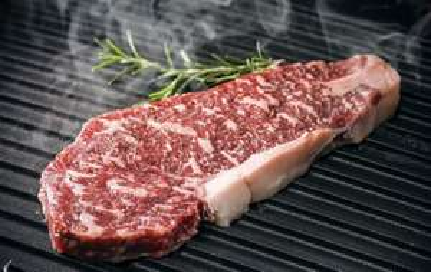 Australian Wagyu Sirloin Steak 2kg - £130 Delivered @ Tom Hixson