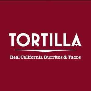 2 for 1 margaritas (£4.75/glass or £15/jug) when customers buy a main! (eat-in & takeaway in-store only) @ Tortilla