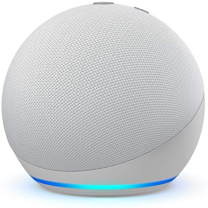 Echo dot 4th gen £24.99/Echo dot 4th gen clock £34.99/Echo dot 3rd gen £19.99/Fire HD 8 Tablet 32GB £39.99 + more (Prime via Alexa) @ Amazon
