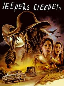 Jeepers Creepers HD £1.99 to Own @ Amazon Prime Video