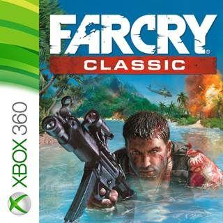 [Xbox One/Series S X] Far Cry Classic - £1.59 @ Microsoft Store