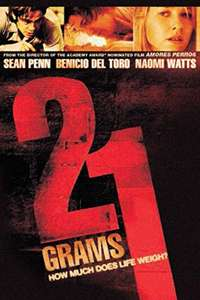 21 Grams / 30 Days of Night £0.99 HD to buy @ Amazon Prime Video