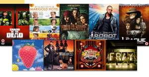 Buy One Get One Free Pre-Owned on DVD, CD, Blu-rays - From £1.99 @ musicMagpie