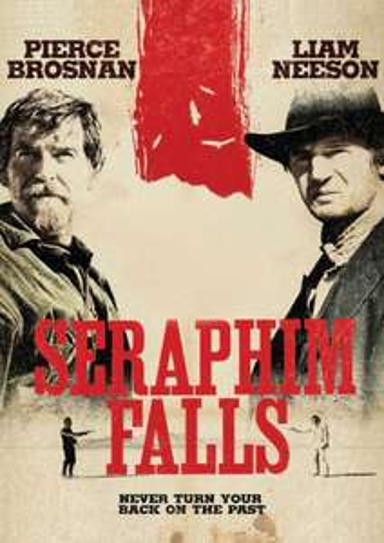 Seraphim Falls HD £1.99 to own @ Amazon Prime Video