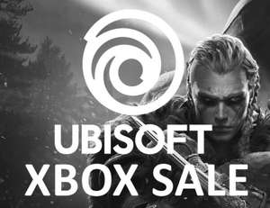Ubisoft Publisher Sale @ Xbox Store UK - Beyond Good & Evil HD £2.71 Far Cry 3 £2.99 Prince Of Persia The Forgotten Sands £4.79 + More