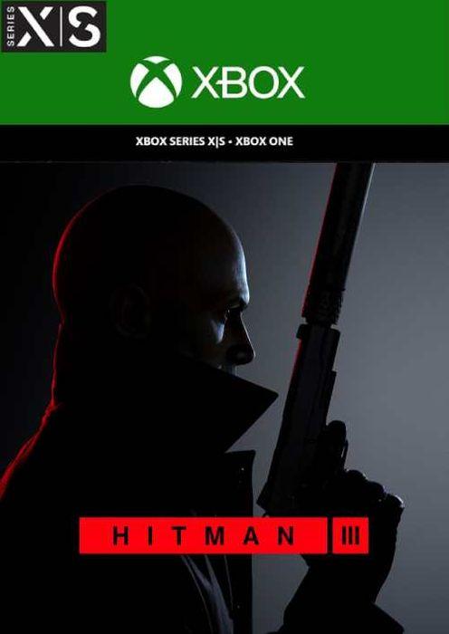 Hitman 3 [Xbox One / Series X|S] £22.99 @ CDKeys