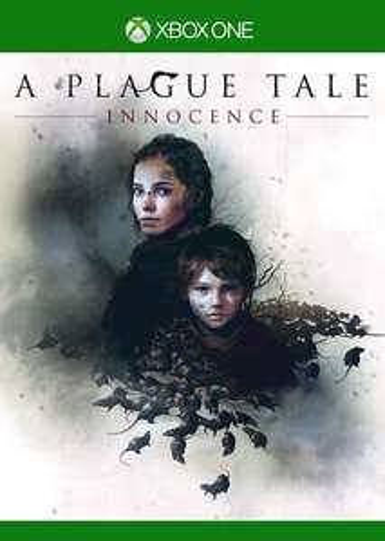 A Plague Tale: Innocence [Xbox One] Agentina via VPN - £9.18 @ Eneba / Frenza Gaming