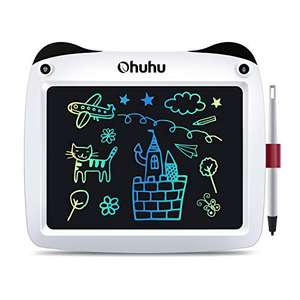 LCD Writing Tablet with Stylus £4.49 Prime (+£4.49 Non Prime) - account specific - Sold by OhuhuDirect-UK and Fulfilled by Amazon