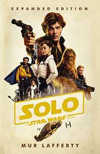 Solo: A Star Wars Story: Expanded Edition - Kindle Edition - £1.99 at Amazon UK