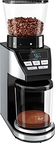 Melitta 6766579 Coffee Grinder CALIBRA EU - £82.44 @ Amazon
