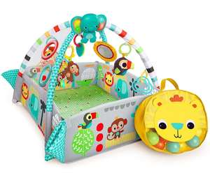 Bright Starts 5-in-1 Your Way Ball Play, Mat & Activity Gym with 35 Balls £40 at Amazon