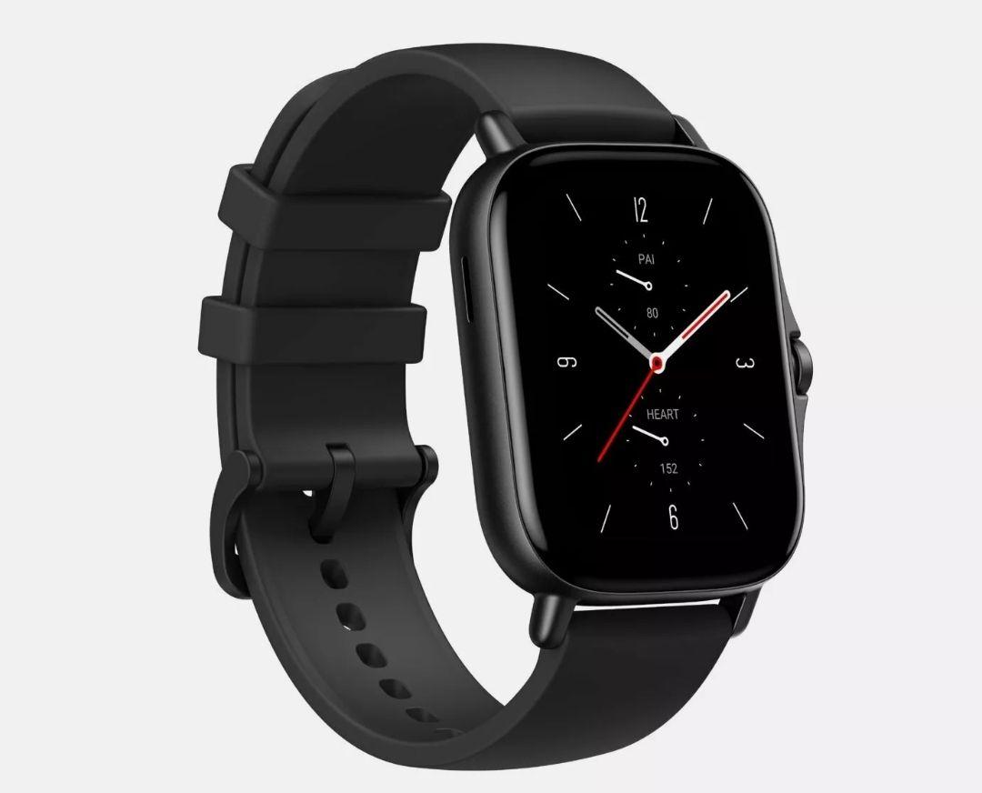 Amazfit GTS 2 Smart Watch - Midnight Black - £94.05 With Code (Free Collection) @ Argos