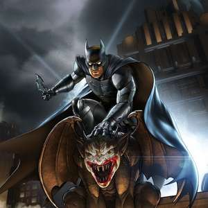 Amazon Prime Gaming - Batman: The Enemy Within, Monkey Island, Rad, Tales of the Neon Sea & The Wanderer