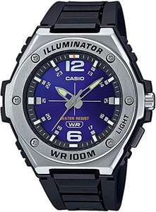 Casio Collection Mens Analogue Watch - £27.96 @ Amazon