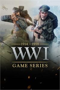 WW1 Game Series Bundle inc Verdun + Tannenberg [Xbox One / Series X|S] £6.77 - No VPN Required @ Xbox Store Iceland
