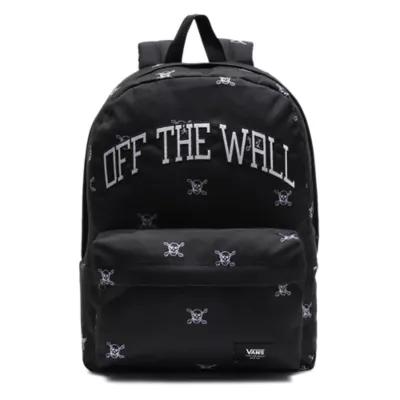 Vans Old Skool III Backpack Now £15 (3 designs) Free delivery @ Vans