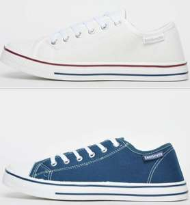 Men's Lambretta Classic Loaded Trainers Now £12.57 with code + Free delivery @ Express Trainers