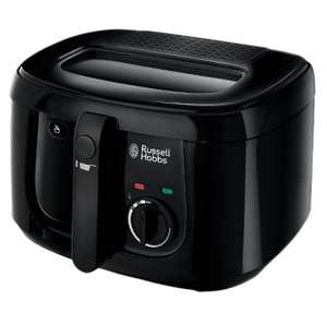 Russell Hobbs 2.5 L Deep Fryer (click+collect) £25 @ George (Asda)