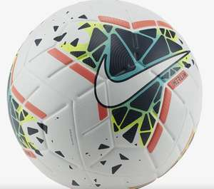 Nike Merlin fa19 football - £11.98 from Nike outlet store (Lothian)