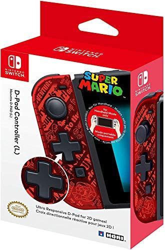 Nintendo Switch Joycon Left D-Pad £22.16 @ Amazon