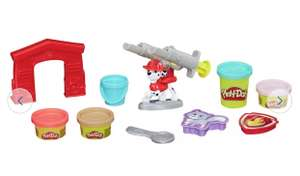 Play-Doh PAW Patrol Toolset - £5 (+ Free Click + Collect) @ Argos