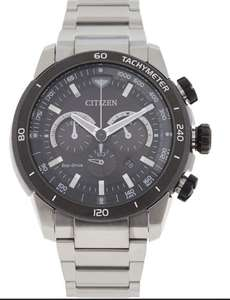 Citizen Eco-Drive Men's Watches, starting from £79.99 delivered (More in op) at TK Maxx