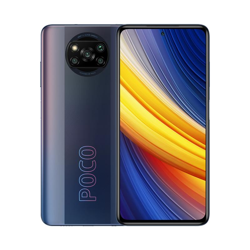 £5 Off Poco UK App - e.g: Poco X3 Pro 128GB Smartphone In Black / Rose Or Blue - £174 Via App @ Poco UK