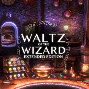 Oculus VR Daily Deal - Waltz of the Wizard - £5.99 @ Oculus