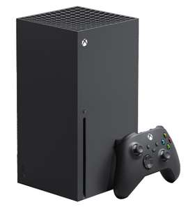 Xbox Series X 1TB Console Plus 1 Year Warranty And Charging Station for 2 Controllers - £464.98 + free Click and Collect @ Argos